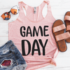 Game Day Eco Tank
