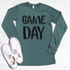 Game Day Long Sleeve Shirt