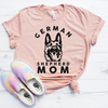 German Shepherd Mom Shirt