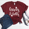Leaves & Lattes Shirt