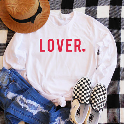 Lover Long Sleeve