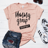 Mommy Group Dropout Shirt