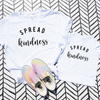 Spread Kindness Matching Shirt Set