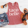 Taco Belle Crop Top