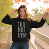 Thankful Heart Sweatshirt