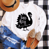 Turkey Time Long Sleeve Shirt