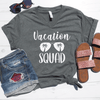 Vacation Squad V-Neck Tee