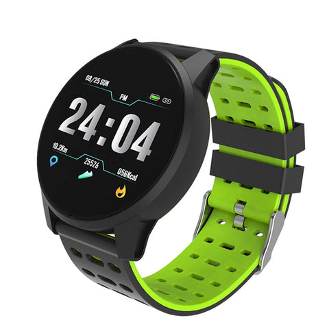 Sport Smart Watch Men Women