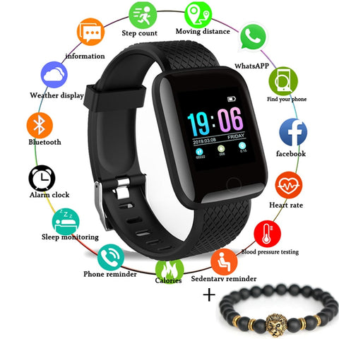 GEJIAN Smart Watch