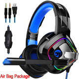 JOINRUN PS4 Gaming Headphones