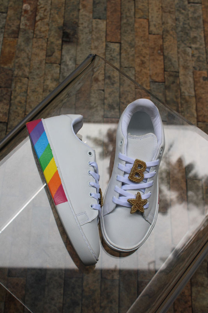 Elán- say hi to your new favorite pair of shoes. - ELÁN