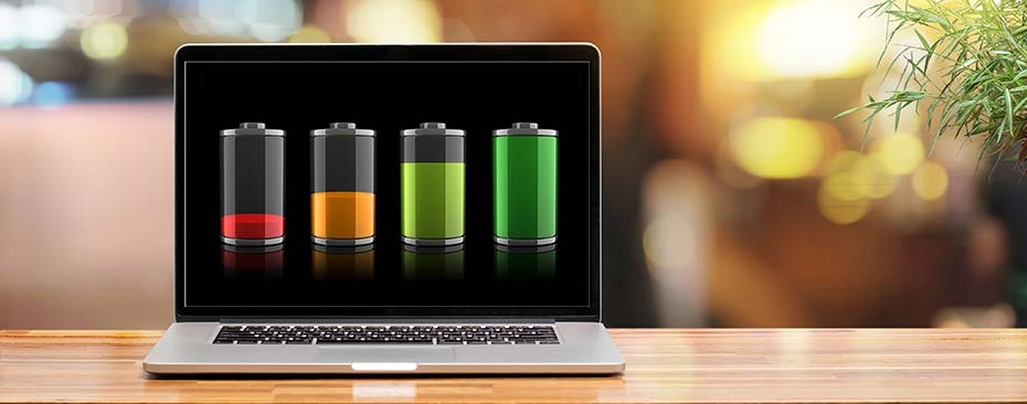Extend Your Laptop Battery Life