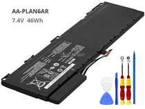7.4V 46Wh Samsung AA-PLAN6AR battery
