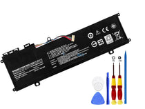 15.1V 91Wh Samsung AA-PLVN8NP battery