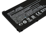 Compatibility List of Acer AC14A8L Battery
