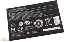 3.7V 7300mAh Acer AP12D8K battery
