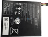 3.8V 3520mAh Acer AP14E4K battery