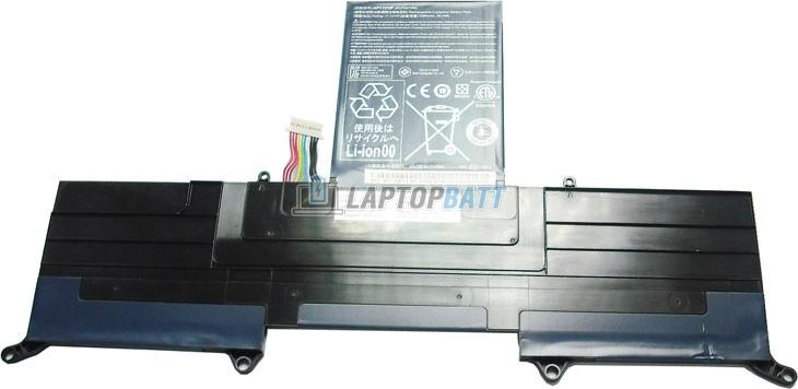 11.1V 3280mAh Acer Aspire S3 battery