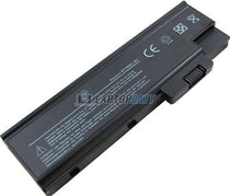 14.8V 4400mAh Acer Aspire 1680 battery