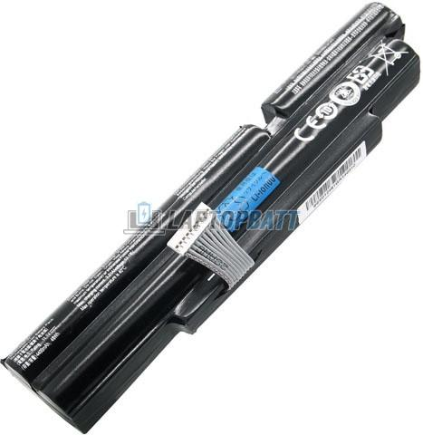 11.1V 4400mAh Acer Aspire Timelinex 3830T battery