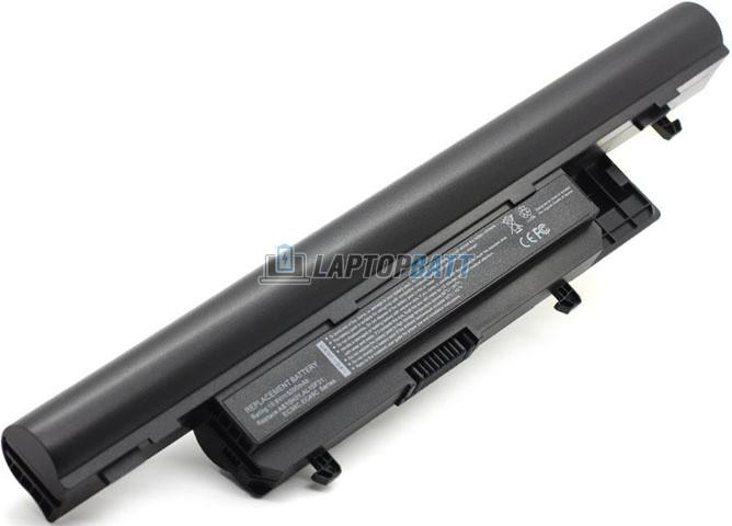 10.8V 4400mAh Acer Gateway EC39C battery