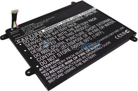 7.4V 3250mAh Acer Iconia Tab A500 battery