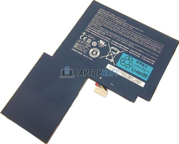 11.1V 3260mAh Acer Iconia Tab W500 battery