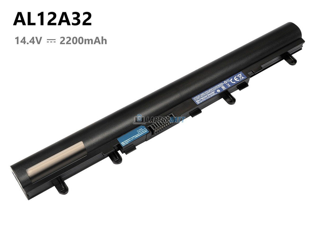 14.4V 2200mAh Acer Aspire V5 battery