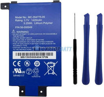 3.7V 1420mAh Amazon Kindle Paperwhite 3 battery