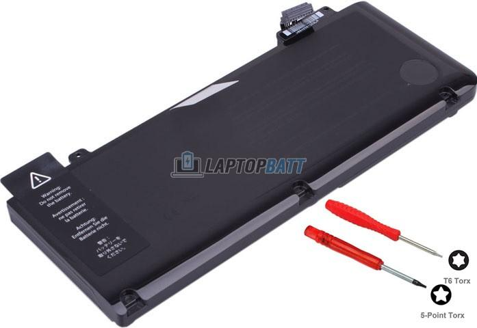 10.95V 63.5Wh Apple A1322 battery