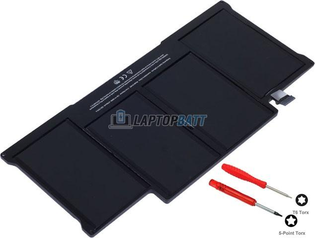 7.3V 50Wh Apple A1377 battery