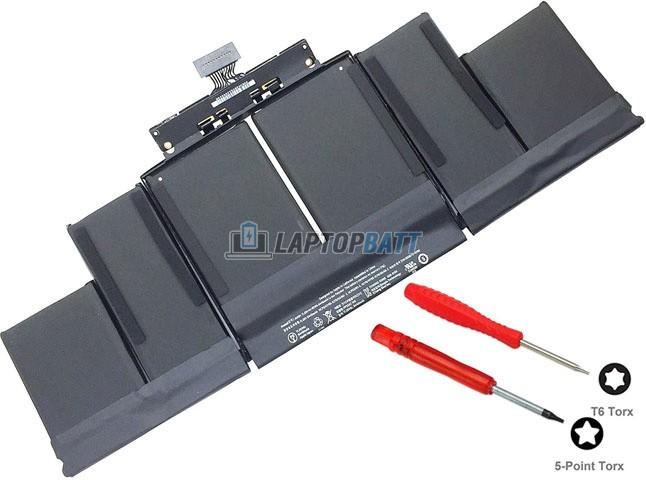 11.26V 95Wh Apple A1494 battery