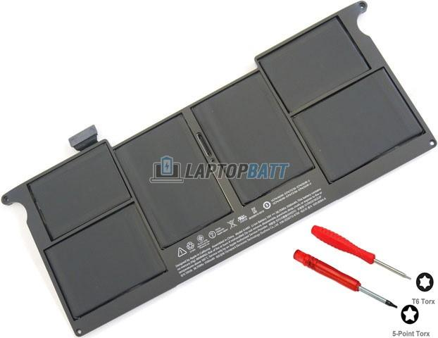 7.6V 38.75Wh Apple A1495 battery