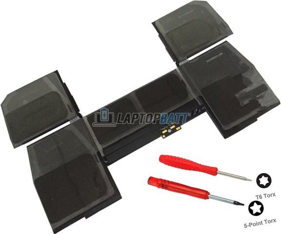 7.55V 5263mAh Apple A1527 battery