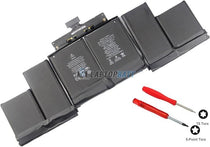 11.36V 99.5Wh Apple A1618 battery