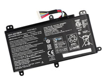 14.8V 5700mAh Acer AS15B3N battery