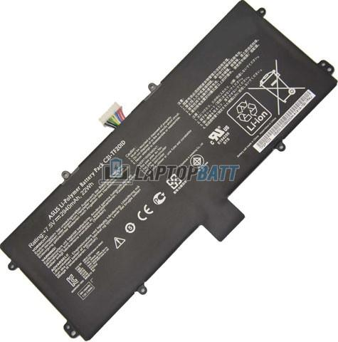 7.5V 2940mAh Asus C21-TF201D battery