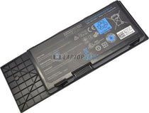 11.1V 90WH Dell Alienware M17X R3 battery