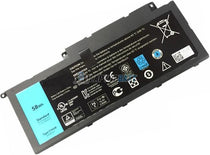 14.8V 58Wh Dell Inspiron 7737 battery