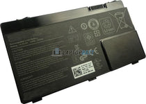 11.1V 3600mAh Dell Inspiron M301 battery