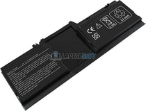 11.1V 3600mAh Dell Latitude XT battery
