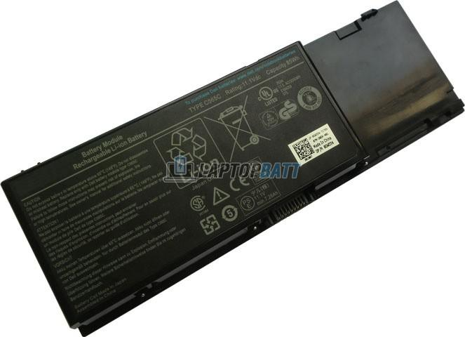 11.1V 85Wh Dell Precision M6500 battery