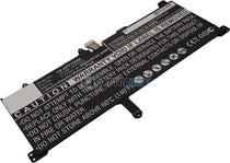 7.4V 27Wh Dell XPS 10 battery