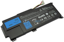 14.8V 58Wh Dell XPS L412Z battery