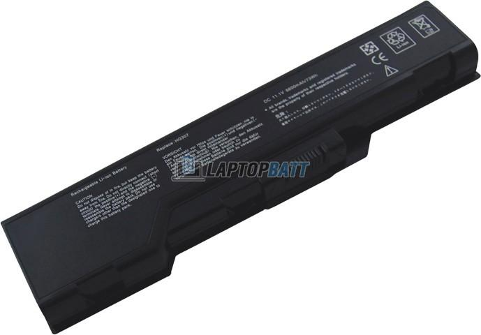 11.1V 6600mAh Dell XPS M1730 battery