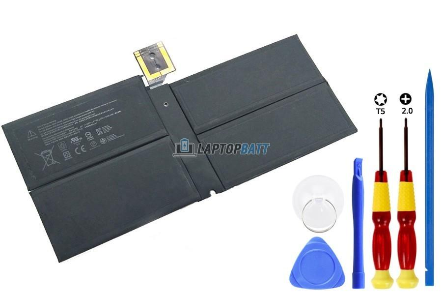 7.57V 45Wh Microsoft DYNM02 battery