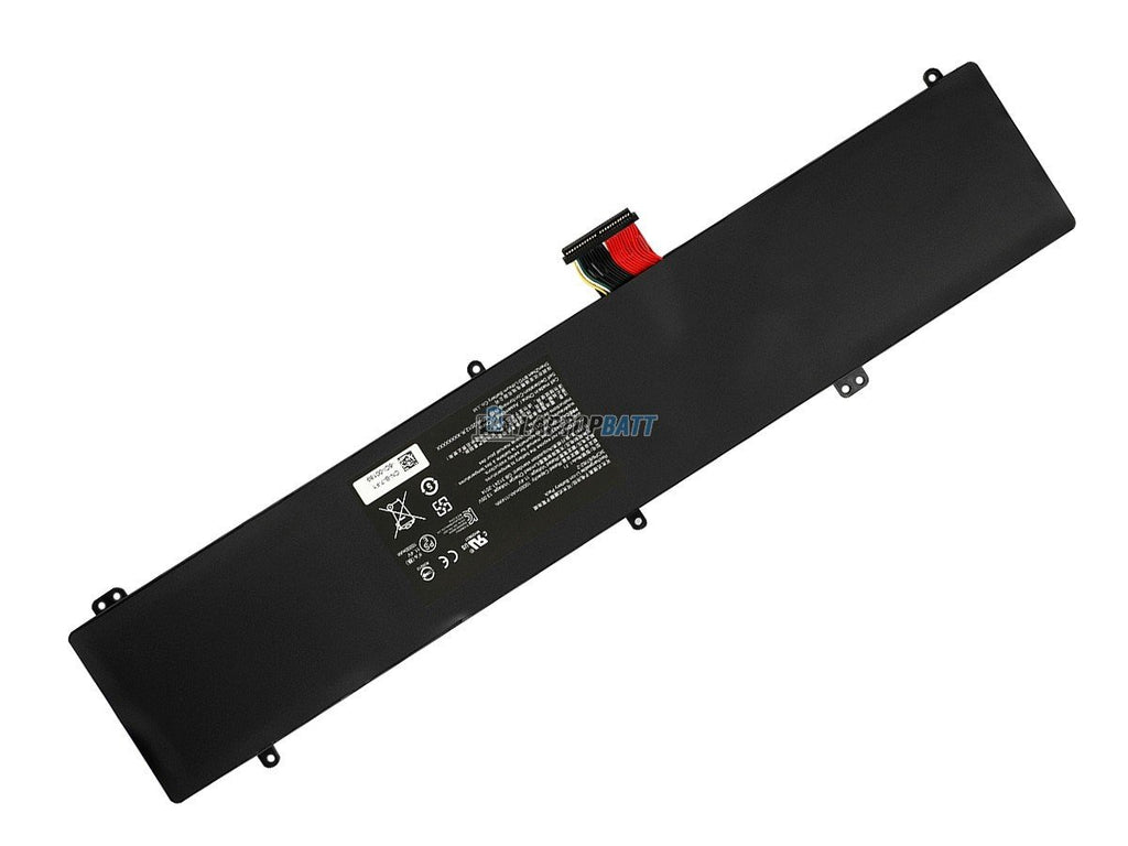 11.4V 99Wh Razer F1(3ICP6/87/62/2) battery
