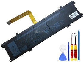 7.6V 22Wh Dell FTD6M battery