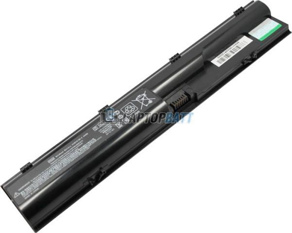 10.8V 4400mAh HP ProBook 4430s battery