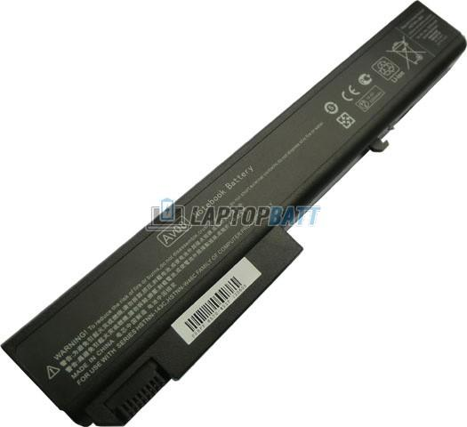 14.4V 5200mAh HP EliteBook 8530W battery